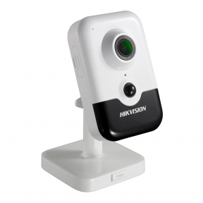 IP камера Hikvision DS-2CD2421G0-IW (2,8 мм) 2Мп с WiFi, PoE и PIR датчиком