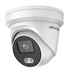 IP камера Hikvision DS-2CD2347G1-LU (4 ММ) 4 Мп ColorVu, Ethernet, PoE