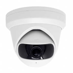 IP камера Hikvision DS-2CD2345G0P-I (1.68 ММ) 4 Мп Ethernet, PoE