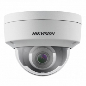 IP камера Hikvision DS-2CD2143G0-I (2.8 ММ) 4 Мп, Ethernet, PoE