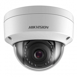 IP камера Hikvision DS-2CD2121G0-IWS (2.8 ММ) 2 Мп, WiFi, Ethernet, PoE