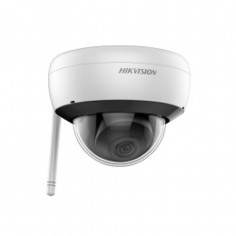 IP камера Hikvision DS-2CD2141G1-IDW1 (2.8 ММ) 4 Мп Ethernet, WiFi, PoE
