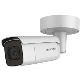 IP камера Hikvision DS-2CD7A26G0/P-IZS (2,8-12 мм) 2 Мп ANPR, Ethernet, PoE