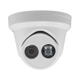 IP камера Hikvision DS-2CD2343G0-IU (2.8 ММ) 4 Мп Ethernet, PoE