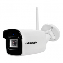 IP камера Hikvision DS-2CD2041G1-IDW1 (2,8 ММ) 4 Мп WiFi, Ethernet