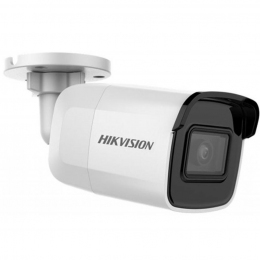 IP камера Hikvision DS-2CD2021G1-I (4 ММ) 2 Мп Ethernet, PoE
